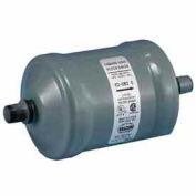 """Supco Liquid Line Drier 3/8 ODF"""" - 6-7/32"""""""