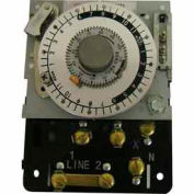 Supco Timer Mechanism - Pkg Qty 6