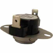 Supco Therm-O-Disc Thermostat Fan Control - Close On Rise - Min Qty 12