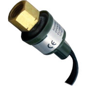 Supco Pressure Switch - 600 PSI Open 475 PSI Closed