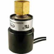 Supco Manual Reset Pressure Switch - 410 PSI Open