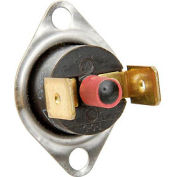 Manual Rollout Limit Thermostat Cut Out 220 Replaces Nordyne 626354