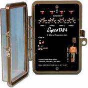 Supco 4 Zone Temperature Alarm