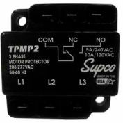 Supco TPMP2,  Compact Three Phase Motor Protector