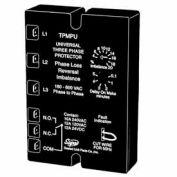 Supco TPMPU, Universal Three Phase Motor Protector