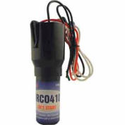 Ultimate Relay, Capacitor and Overload, 1/4 to 1/3 hp
