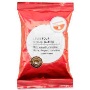Seattle's Best Coffee Level 4 Henry Blend Ground Coffee, Regular, 2 oz., 18/Box