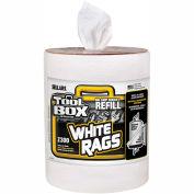 Sellars® Toolbox® Z300 White Refill, 275 Sheets/Refill, 6 Refills/Case 20421