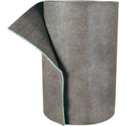 "DuraSoak™ Heavy-Duty Absorbent Roll, 42.3 Gallon Capacity, 28-1/2"" x 75', 1 Roll/Case"