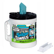 Sellars® Toolbox® Z400 Blue Big Grip®, 200 Sheets/Bucket, 2 Buckets/Case 55208