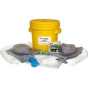 EverSoak® General Purpose 20 Gallon Drum Spill Kit, 19 Gallon Capacity, 1 Spill Kit/Case