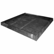 Securall® Sump Liner for Hazmat Building B6400