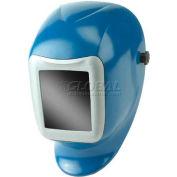 Sellstrom® Helmet W/27403 Striker V™ Shade 9-13 ADF, Blue