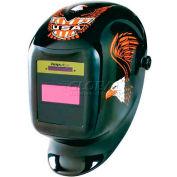 Sellstrom® Helmet W/27080 Phantom™ GTW Shade 9-12 ADF, Freedom