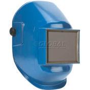 Sellstrom® Super Slim™ Helmet, 27080 Phantom™ GTW Sh 9-12 ADF, BL