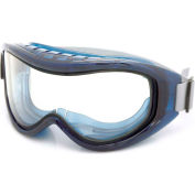 Sellstrom® S80201 Odyssey II Chemical Splash Goggle, Adjustable Neoprene Strap