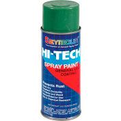 Hi-Tech Enamel 16 Oz. Vista Green 6 Cans/Case - 16-131