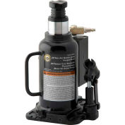 Omega 20 Ton Air Actuated Bottle Jack - 18204C