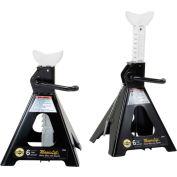 Omega 6 Ton Magic Lift Jack Stands - 32066