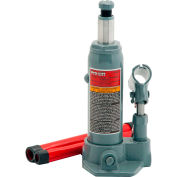 Pro-Lift 2 Ton Bottle Jack - B-002D