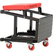 Pro-Lift 300 lb. Cap. Creeper Seat/Stool Combo - C-2800