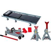 Pro-Lift Garage-In-A-Box Six Piece Combo Kit - F-2332JSC