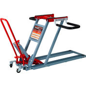 Pro-Lift 750/500 Lb. Lawn Mower Lift - T-5500