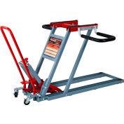 Pro-Lift 750/500 Lb. Lawn Mower Lift - T-5500