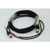 Safety Vision Video Cable W/ Power Leads - SVS-5MMF-PWR