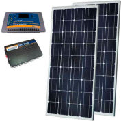 Sunforce 37126 300 Watt Solar Kit