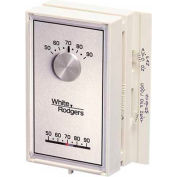 White Rodgers 1E56N-444  Mercury Free Mechanical Thermostat
