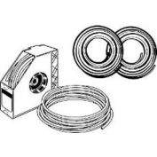 Watts Water Technologies 43131600 Poly Tubing 3/8 In. Id X 1/2 In. Od, 100 Ft.