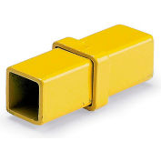 Single Connector For Relius Solutions Safety Guardrails