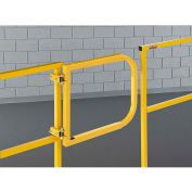 "Wildeck® Laddergard™ Ladder Safety Swing Gate, 16-26""W Opening, WGLG-1626NEW"