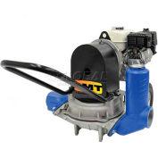 "AMT 335A-96 3"" Diaphragm Pump, 4hp Briggs & Stratton, 90gpm, Santoprene Diaphragm"