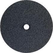 """Norton 66623395004 Neon Fiber Disc 4"""" x 5/8"""" Aluminum Oxide 80 Grit - Pkg Qty 10"""