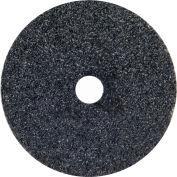 """Norton 66623395012 Neon Fiber Disc 4-1/2"""" x 7/8"""" Aluminum Oxide 100 Grit - Pkg Qty 10"""