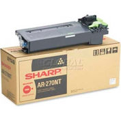 Sharp® Toner Cartridge AR-310NT, Black