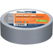Shurtape PC 609 Performance Grade, Co-Extruded Cloth Duct Tape 48mm x 55m - Pkg Qty 24
