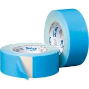 Shurtape, Double-Faced Cloth Tape, Df 545, Industrial Grade, 48mm X 23m, Blue - Pkg Qty 24
