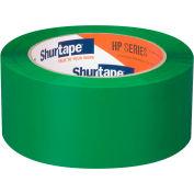 Shurtape® Carton Sealing Tape HP200 48mm x 100m 1.9 Mil Green - Pkg Qty 36