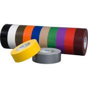 Shurtape PC 600 48mm X 55m General Purpose Cloth Duct Tape Black - Pkg Qty 24