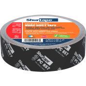 Shurtape PC 857 UL 181B-FX Listed/Printed Cloth Duct Tape 48mm x 55m - Pkg Qty 24