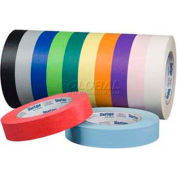 Shurtape, Crepe Paper Masking Tape, CP 631, General Purpose, 12mmx55m, Red - Pkg Qty 72