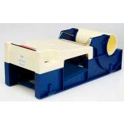 """Shurtape® SD 931 Tabletop Protection Tape Dispenser, 4""""W, Blue"""