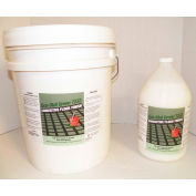Static Solutions Eco-Stat Green Zero Voc Floor Finish, 5 Gallon Pail 1/Case - AF-7235