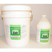 Static Solutions Floor Finish Concentrate w/UV Additive, Gallon Bottle 4/Case - SC-7184