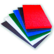 Type 51 Red Buffing Floor Pad - 14 X 20 - Min Qty 5