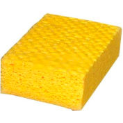 "Cellulose Sponges - 6"" X 3-3/8"" X 7/8"" - Min Qty 5"