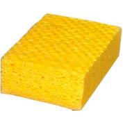 """Cellulose Sponges - 6"""" X 3-3/8"""" X 7/8"""" - Min Qty 5"""